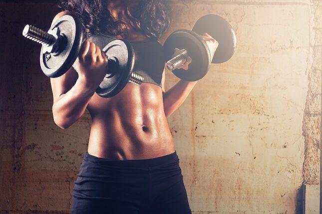 Quemar grasa es en ocasiones es lo más importante para seguir un buen entrenamiento de cardio