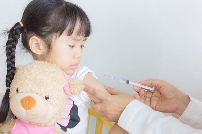 En la actualidad es muy raro que se den casos de difteria en el territorio occidental