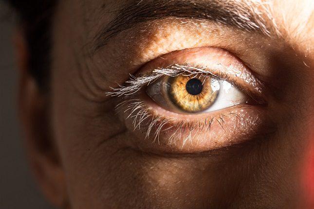 A veces esta prueba se realiza sin que el paciente haya sido consciente de su falta de visión
