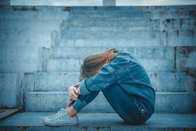 Tu ayuda, tu comprensión y tu apoyo emocional será muy importante para esa persona