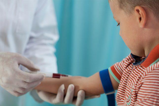 Cuando se pide un análisis de sangre, lo más común es pedir un hemograma o la bioquímica