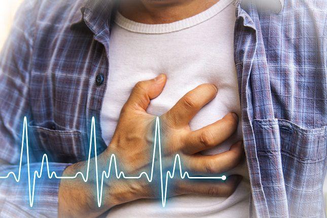 Parece fácil decir que debes mantener la calma si te está dando un infarto pero es casi imposible llevarlo a la práctica