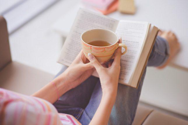 Se cree que té verde es beneficioso para la salud de nuestra piel