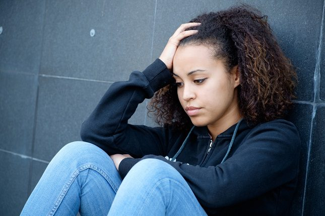 Los efectos psicológicos causados por el trauma deben ser tratados por un psicólogo