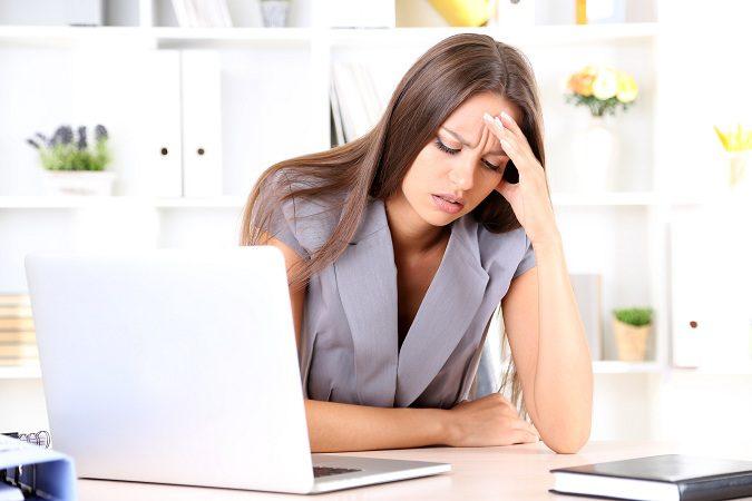 Es posible que debas ir al médico si esa fatiga empeora con el paso del tiempo