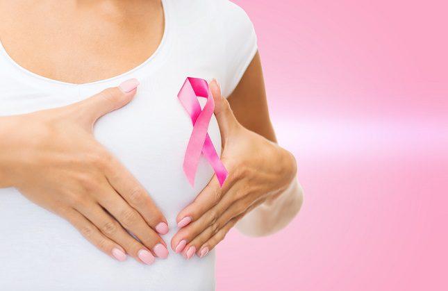 Un cáncer de mama es una enfermedad que desgraciadamente está cada vez más a la orden del día