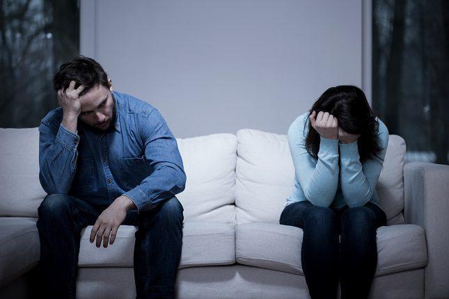 Los psicólogos señalan la importancia de permitir a la persona transitar por todas las etapas del duelo