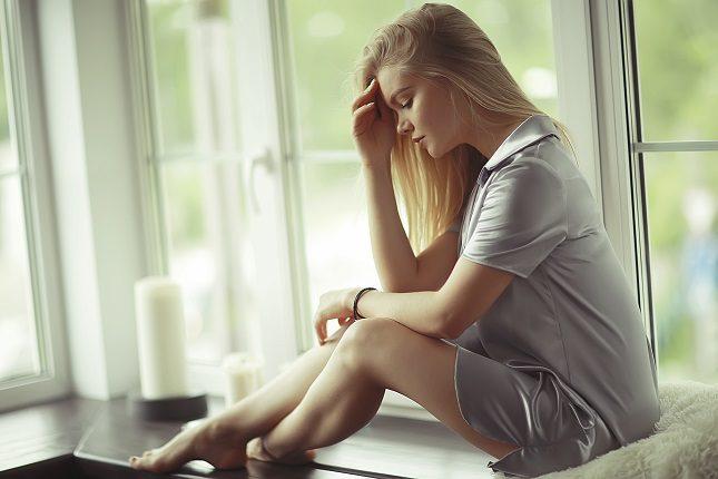 Estar recluido en tu habitación tiene consecuencias psicológicas muy graves