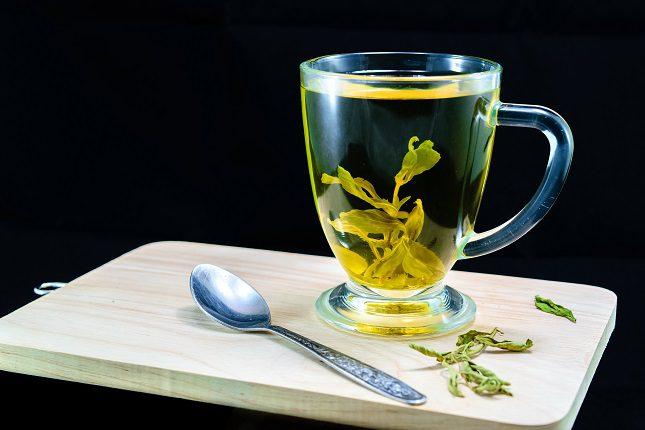 El té verde se considera una de las bebidas más saludables del mundo
