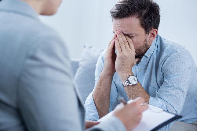 Perder nuestro empleo puede llevar a desarrollar ansiedad o depresión