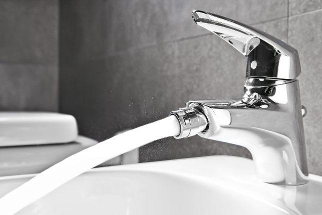 No te des duchas vaginales mu a menudo o alterarás la flora vaginal