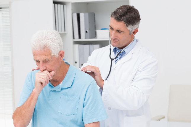La broncoscopia ayuda a diagnosticar enfermedades respitatorias, pero también extraer cuerpos extraños