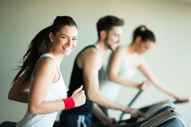 La carnitina ayuda a eliminar la acumulación de grasas en el cuerpo