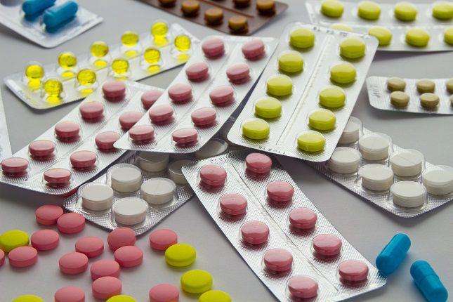 Los ansiolíticos son medicamentos especialmente indicados para calmar la ansiedad