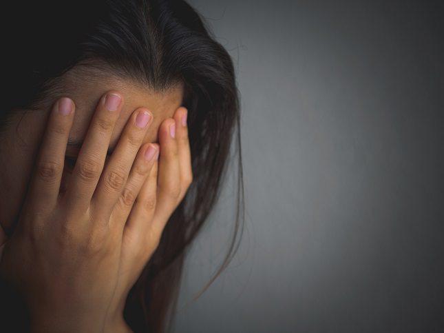 Cualquier persona puede sufrir un bloqueo emocional