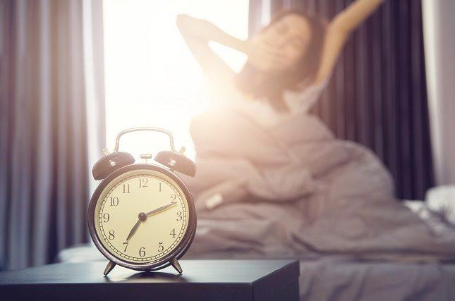 Incluye en tu rutina de la mañana alguna actividad que te apasione hacer