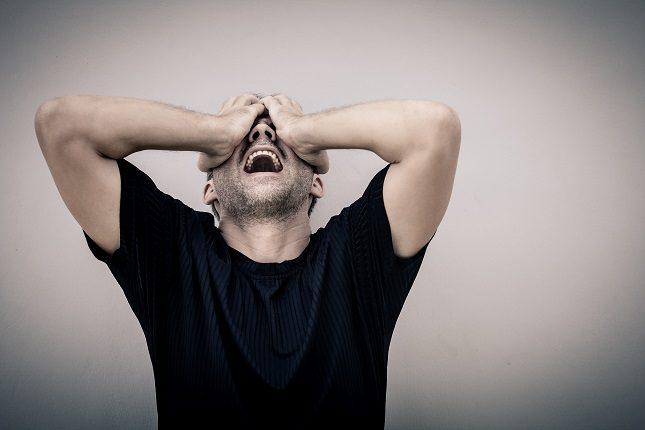Hay que tener en cuenta que en cada persona la frustración puede afectar de una forma muy distinta