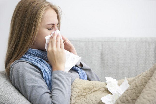 Hay muchas formas de aliviar la congestión nasal