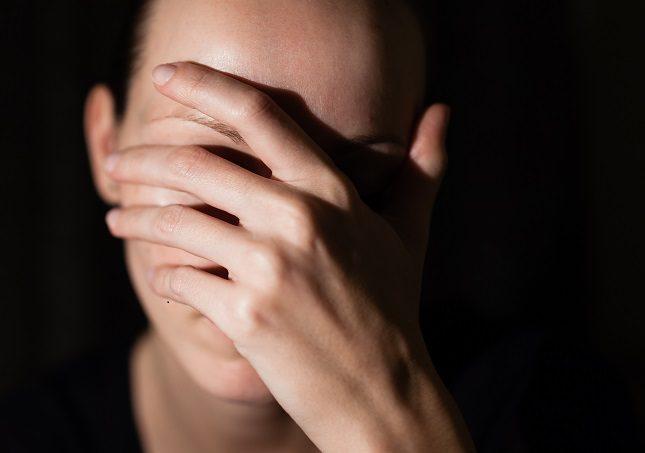 Las personas que sufren TAG se caracterizan porque se enfadan a menudo con sus seres queridos