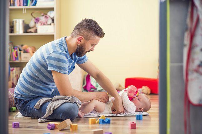 El núcleo familiar debe ponerse rápidamente en manos de un profesional