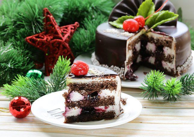 Una buena nutrición te permitirá tener una Navidad maravillosa y como nunca.