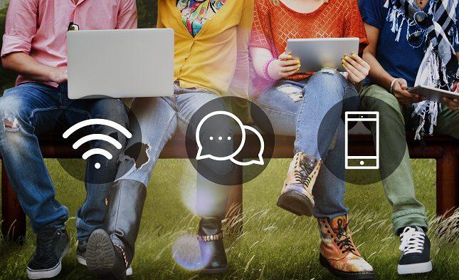 Está demostrado que el wifi emite una radiación similar a la de los móviles oscilando entre 1,8 y 5 Ghz