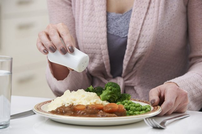 Las comidas sin sal suelen tener muy mala fama