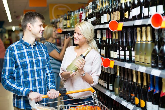 Las fiestas navideñas son unas fechas en las que mucha gente se excede tanto en la comida como en el alcohol