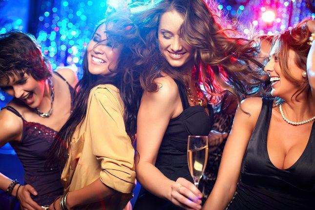 Lo malo del alcohol no es solo que puede ayudarte a ganar peso con facilidad