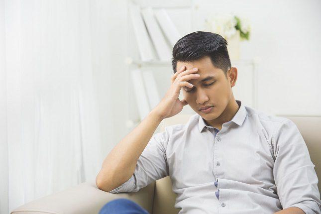 Los dolores de cabeza no siempre indican que tengas migraña
