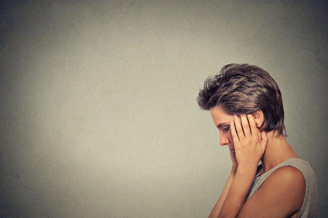La inflamación puede afectar a la química del cerebro causando problemas en la salud mental