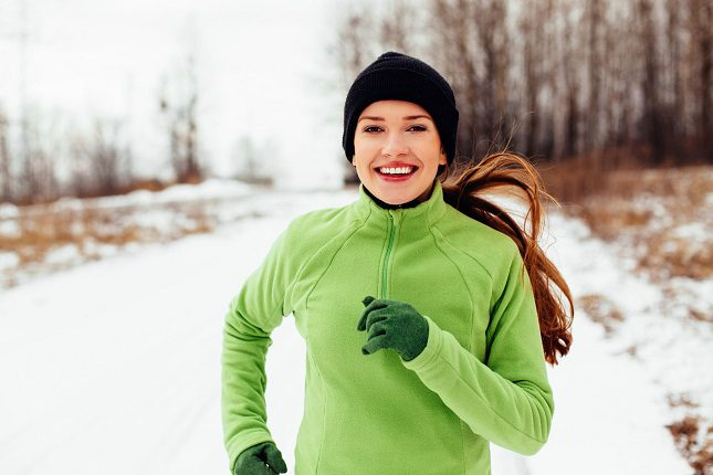 El frío no es el causante único de que te resfríes