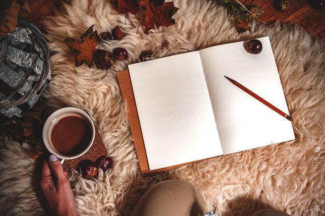 eer un libro puede ser una actividad que te haga sentir bien cada día