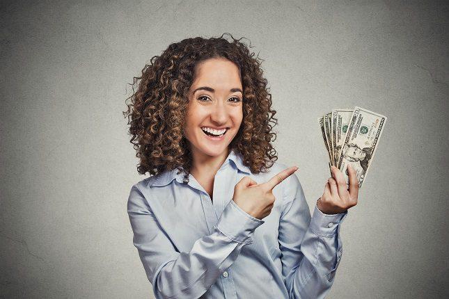 El dinero puede darte felicidad o sufrimiento, dependiendo de la forma en que lo inviertas
