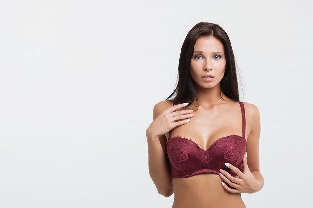 El tratamiento para el cáncer de mama puede provocar una picazón severa en los senos y en los pezones