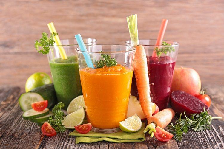 Esta nueva forma de alimentarse no implica reducir la ingesta diaria de calorías