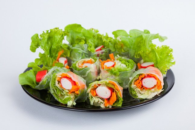 El pepino es uno de los mejores alimentos que hay gracias a sus nutrientres