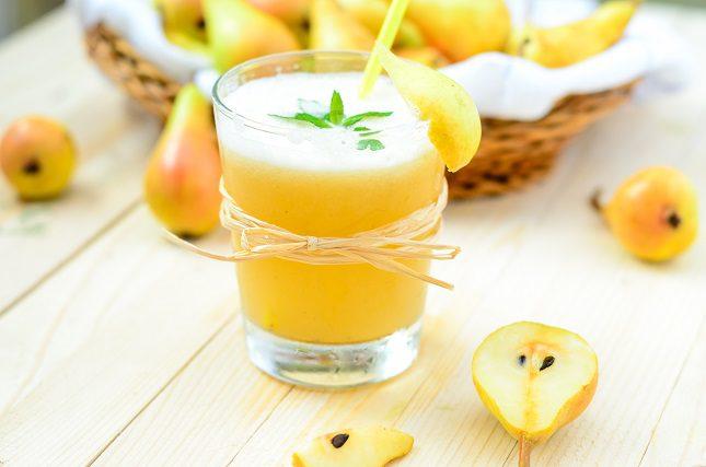 El zumo de naranja es malo cuando el estómago esta vacío