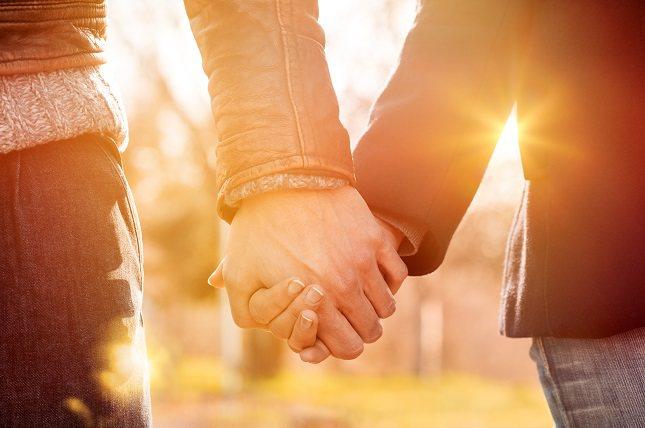 Una relación de amor y estable o un nuevo romance, ayuda a combatir la ansiedad