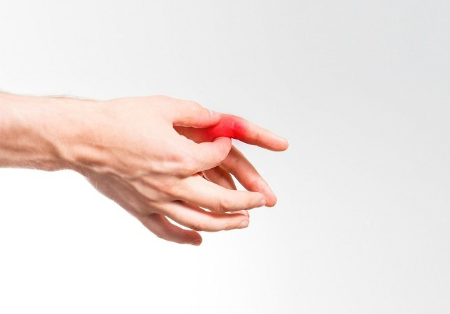 El síndrome de Raynaud o de las manos frías es una enfermedad que se produce durante los meses de invierno
