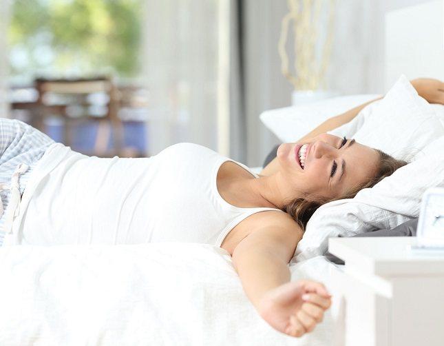 Son muchos los factores que pueden hacer que te levantes por la mañana con mal pie