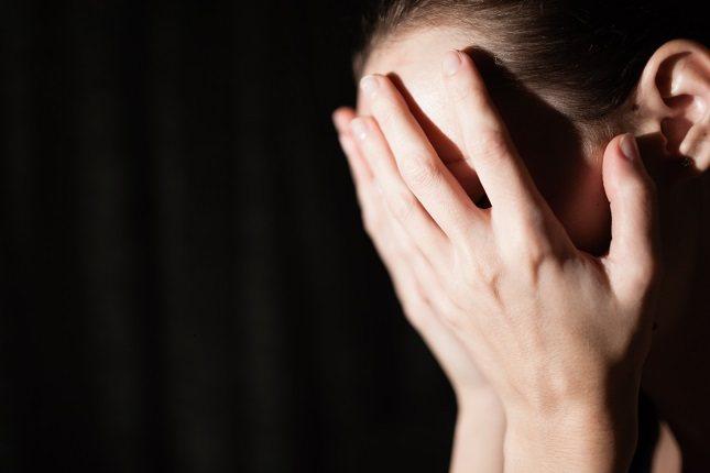 En la mayoría de los casos los estados de ansiedad vienen provocados por una falta de oxígeno en todo el organismo