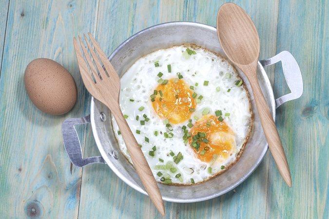 Para tener buena salud lo ideal es tener una dieta equilibrada