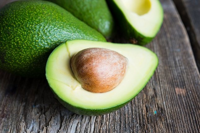 Alimentos saludables para tu dieta