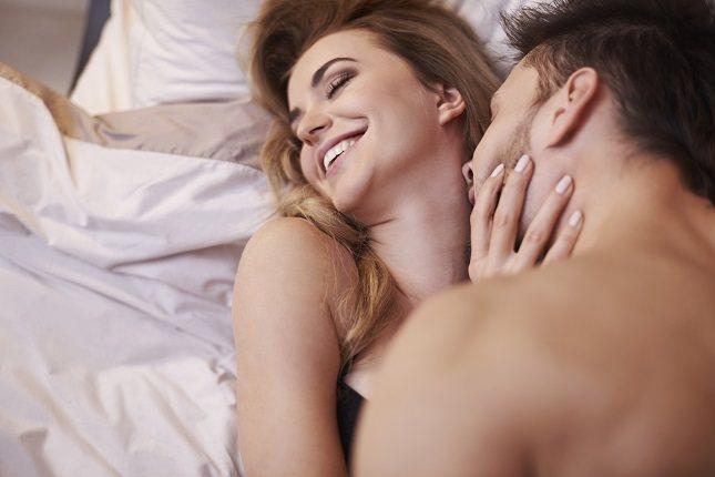 Si vemos que nuestra vida sexual se está apagando y no sabemos que hacer, lo mejor es intentar llevar una vida sana