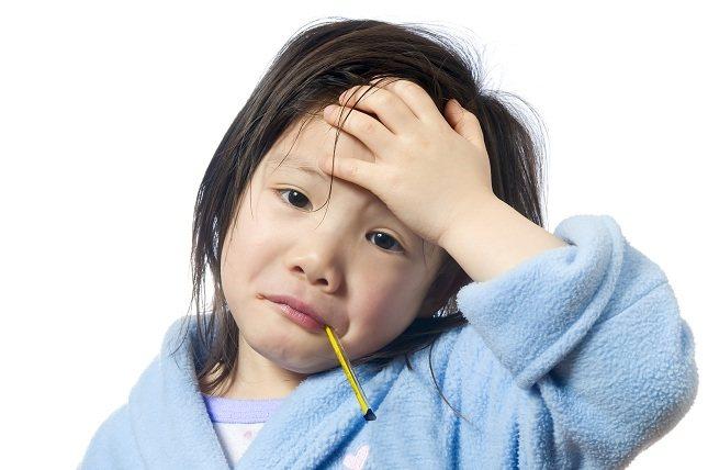 Esta enfermedad suele aparecer cuando los niños y adolescentes se están recuperando de un proceso gripal