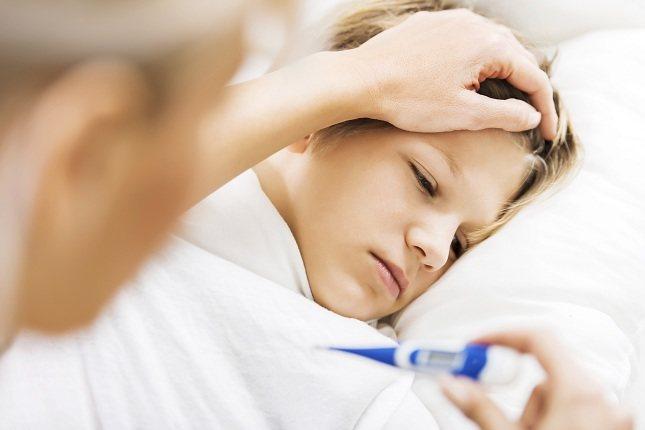 Lo que los médicos hacen cuando se encuentran un caso de un niño enfermo con el Síndrome de Reye es mantenerlo bien hidratado