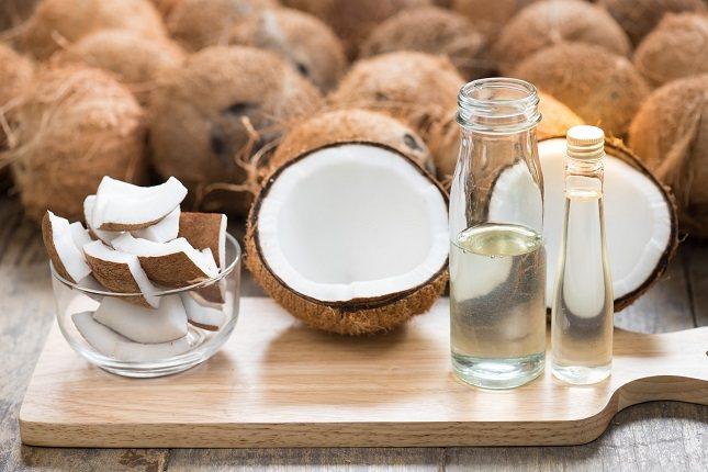 Si tomas todos los días agua de coco, tendrás un sistema inmunológico más fuerte