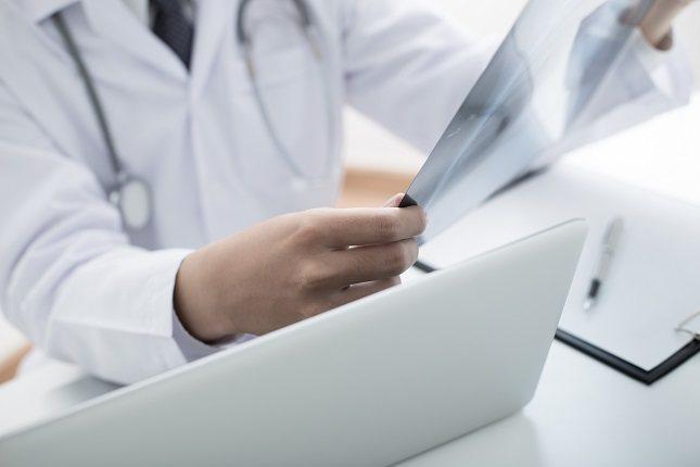 El enema de bario se realiza para diagnosticar ciertos problemas en la zona del colon y del recto