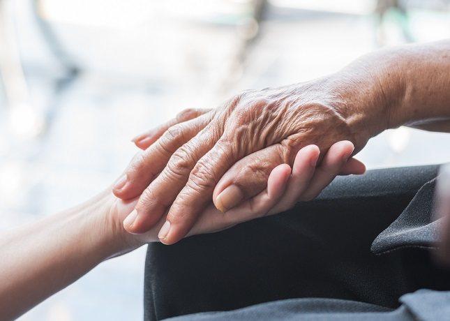 Las personas con síndrome de sundowner generalmente han sido diagnosticadas con algún tipo de demencia